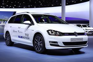 Volkswagen представил 2 спорт-пакета