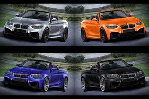 BMW M2 ожидают на рынке к началу 2016 года