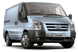 Ford сделал новаторский микроавтобус