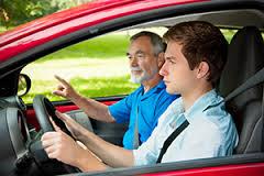 Выбираем инструктора по вождению