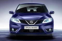 Nissan показал хэтчбек Pulsar