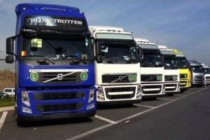 Volvo Trucks остановил конвейер