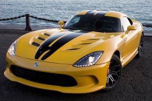 Dodge вернул себе суперкар Viper