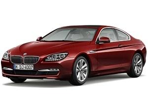 BMW представила новую версию купе 6-й серии