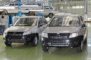 Осенью появятся новые версии Lada