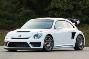 "VW представил гоночную версию ""Жука"""