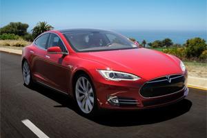 Tesla выдала свои производственные тайны