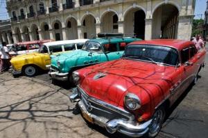 На Кубе разрешили продавать автомобили частным лицам