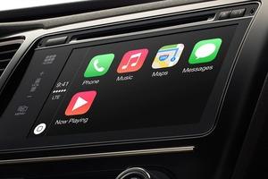 Сервису Apple CarPlay предрекают лидерство