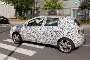 Бюджетный хэтчбэк от компании Opel
