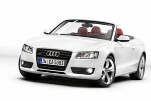 Инновационная разработка Audi