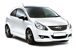Opel выпустит заряженную Корсу
