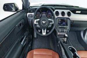 Ford создал принципиально новый руль