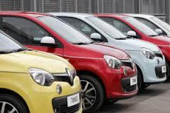 Продажи Renault в I полугодии увеличились на 4,7 %