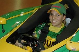 Феминизация пришла в Formula 1
