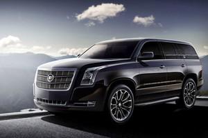Настоящий Cadillac появится в 2015 году