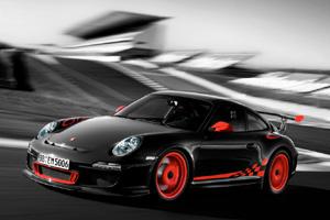 «Сверхгорячий» Porsche 911 GT3 RS