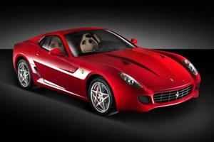 Ferrari выпустит новый спортивный болид