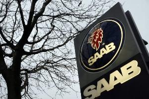 Saab: вновь возникшие проблемы