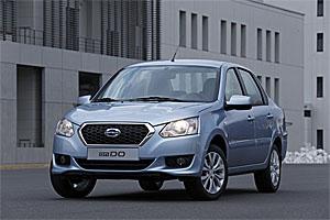 Второй Datsun в России получит название mi-DO
