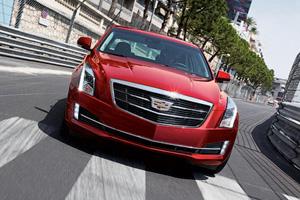 Инженер Cadillac сообщил о новых моделях