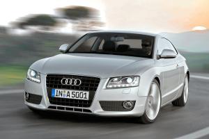 Эксперты ждут революции от Audi