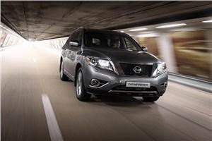 Nissan поставил на поток первый российский гибрид
