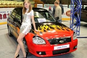 Lada Vesta получит двойное гражданство
