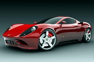 Спорткары за 3 миллиона евро от Ferrari