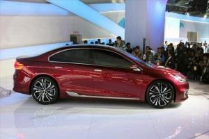 Премьера нового Suzuki Ciaz в Гуанчжоу