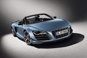 Самая мощная Audi R8 представлена!