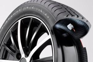 Начались тесты системы автоподкачки шин АМТ