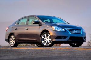 Новый Nissan Sentra на авторынках РФ