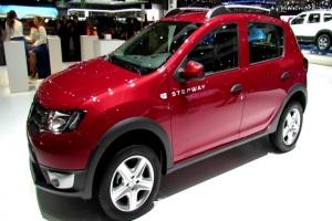 Renault снял устаревший Sandero с конвейера