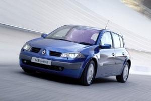 В России подорожают автомобили марки Renault