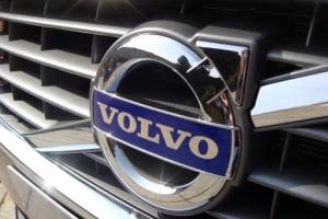 Мощности концерна Volvo в Китае