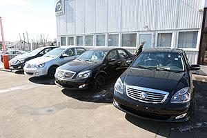 Белорусы начали скупать в России автомобили