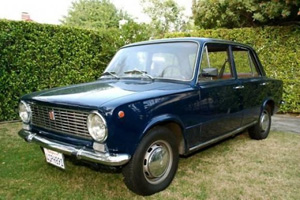 Fiat зарегистрировала 124 и 124 Spider