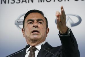 Глава Renault-Nissan опечален падением рубля