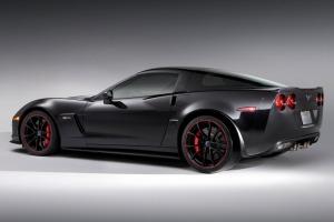Corvette Z06 появится на европейском рынке весной