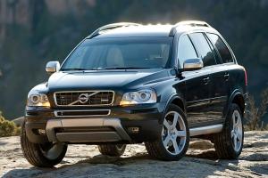 Volvo разработает большой универсал