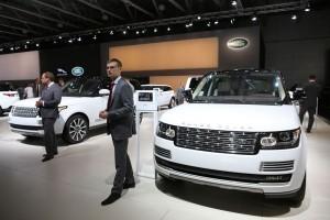 GM остановил поставки машин в РФ