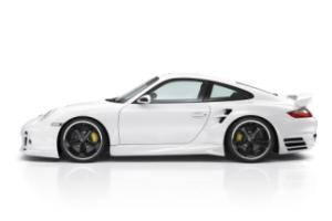 В этом году популярны белые машины