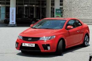 Kia прекратила отгрузку оплаченных автомобилей