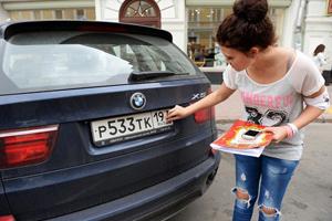 В 2015 году импорт автомобилей в Россию сократится