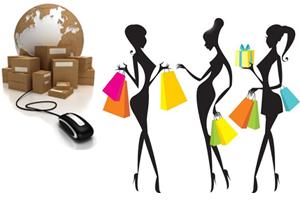 Преимущества покупок через интернет