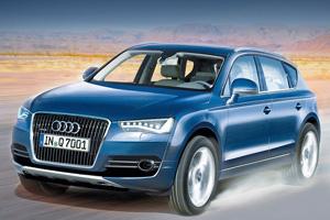 Компания Audi остановила продажи в России