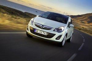 Самый маленький Opel станет электрокаром