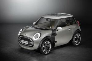 Toyota поможет BMW разработать новую модель MINI