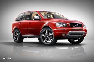 Россия стала рынком для топовых Volvo